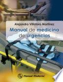 Manual de medicina de urgencias