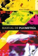 Manual de pliometría