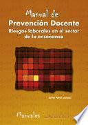 Manual de prevención docente