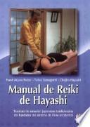 Manual de Reiki de Hayashi