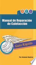 Manual De Reparación De Calefacción