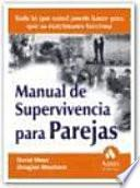MANUAL DE SUPERVIVENCIA PARA PAREJAS