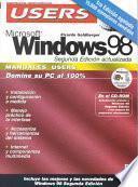Manual de Windows 98