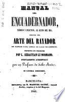 Manual del encuadernador