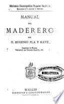 Manual del maderero