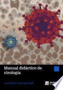 Manual didáctico de virología