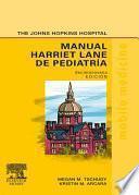 Manual Harriet Lane de pediatría