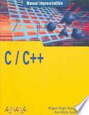Manual imprescindible de C/C++