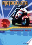 Manual Motocicleta Permisos A+A1+A2