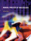 Manual práctico de kinesiología
