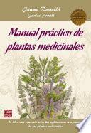 Manual práctico de plantas medicinales