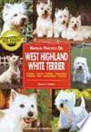 Manual práctico del west highland white terrier