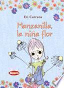 Manzanilla, la niña flor