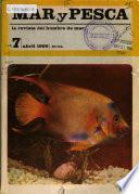 Mar y pesca
