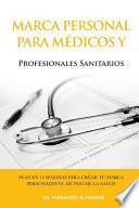 Marca Personal Para Medicos Y Profesionales Sanitarios