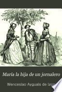 María la hija de un jornalero
