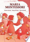 María Montessori (Spanish Edition)