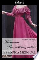 Marianne, una institutriz realista (Institutrices 3)