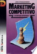 Marketing competitivo