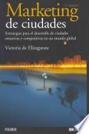 Marketing de ciudades / Marketing of Cities
