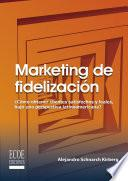 Marketing de fidelización