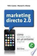 Marketing Directo 2.0