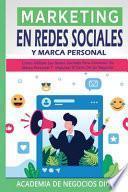 Marketing En Redes Sociales Y Marca Personal