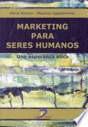 Marketing para seres humanos