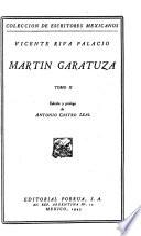 Martín Garatuza