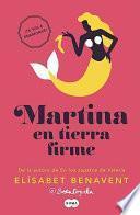 Martina En Tierra Firme #2 / Martina on Solid Ground #2