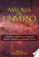 Más Allá del Universo