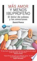 Más amor y menos ibuprofeno