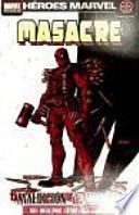 Masacre 08: La maldición de los mutantes