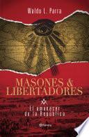 Masones & Libertadores