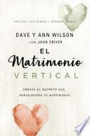 matrimonio vertical