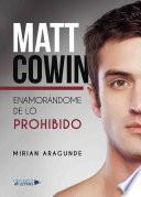 Matt Cowin