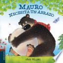 Mauro necesita un abrazo / Mauro needs a hug