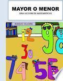 Mayor O Menor
