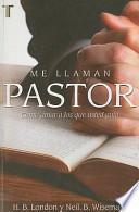 Me Llaman Pastor