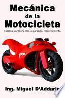 Mecánica de la Motocicleta