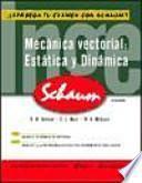 Mecánica vectorial