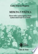 Medicina y política