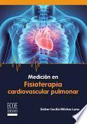 Medición en fisioterapia cardiovascular pulmonar