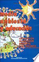 Medio ambiente y educación