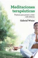Meditaciones terapéuticas