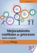Mejoramiento continuo de procesos