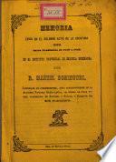 Memoria del Instituto Provincial de Segunda Enseñanza de Zamora durante el curso académico de...