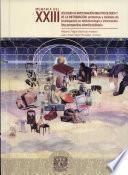 Memoria Del Xxiii Coloquio de Investigacion Bibliotecologica de la