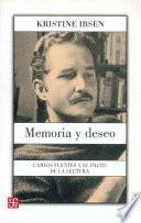 Memoria y deseo