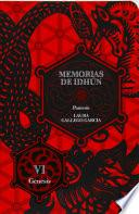 Memorias de Idhún. Panteón. Libro VI: Génesis